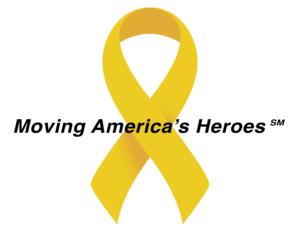Moving America's Heroes