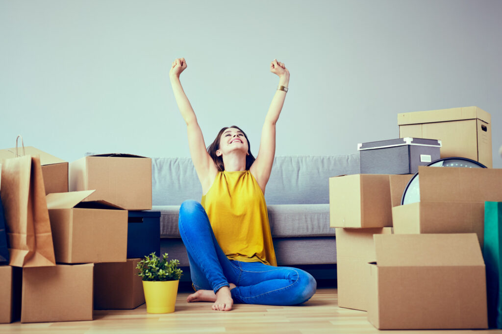 best moving company near watertown